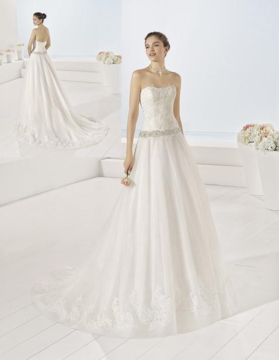 la princesa novias_______